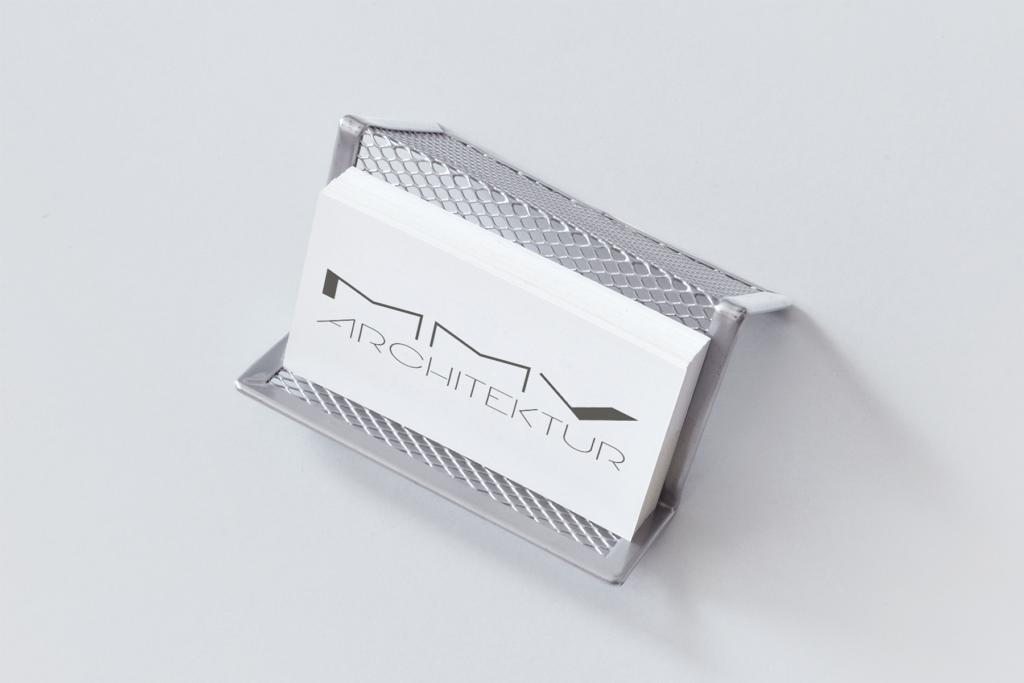 MMV Architektur Logo