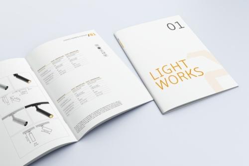 Produktkatalog Lichtprojekt