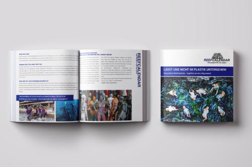 Sponsorenbroschüre Reefcalendar