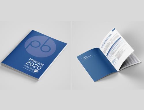 Produktkatalog Peter Blau GmbH